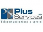 Plus services srl