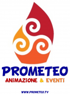 Prometeo animazione e eventi